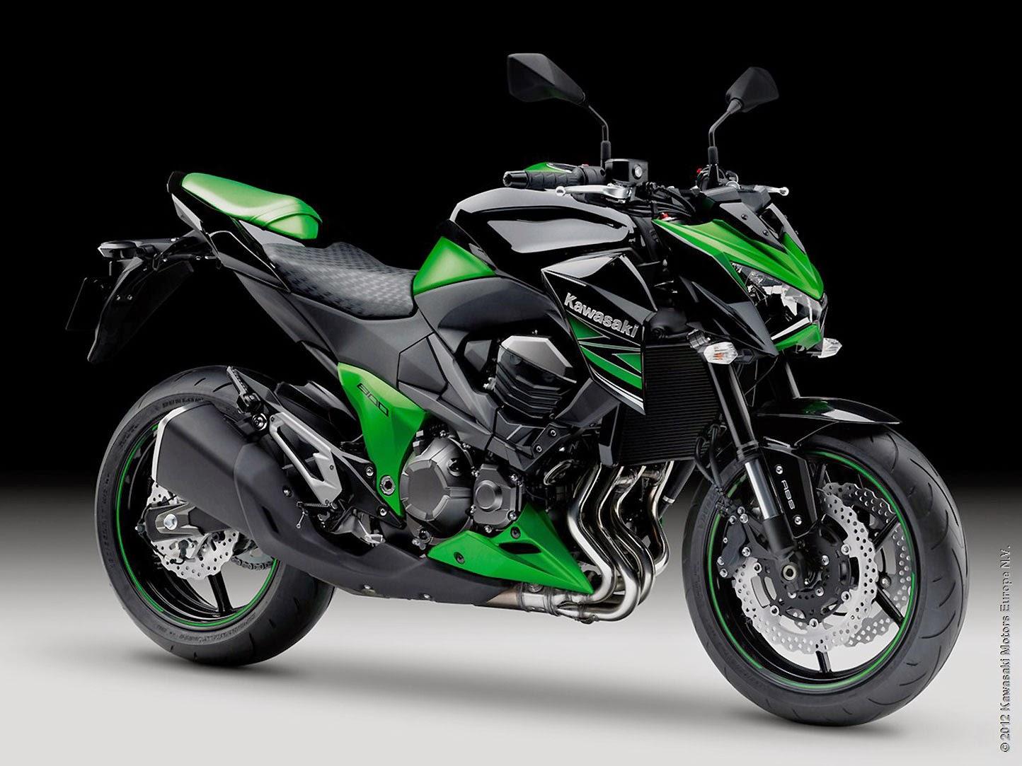 99 Gambar Motor Kawasaki Ninja Z250 Terupdate Gubuk Modifikasi