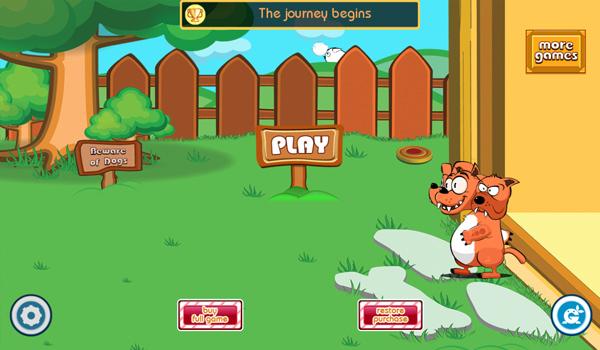 Cerberus: The Puppy đã có mặt trên Google Play 3