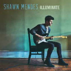 CD Shawn Mendes - Illuminate (Deluxe) Torrent download