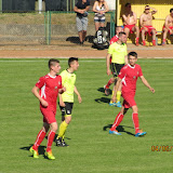 2015-06-05 XXXI kolejka Juve - Charłupia 6-0