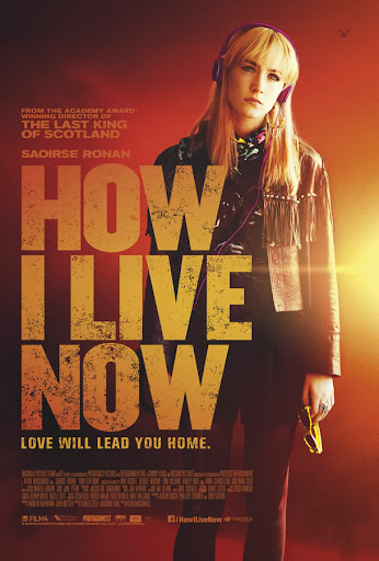 Σ' Αγαπώ How I Live Now Poster