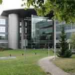 Immeuble de bureau, Les Bouviers