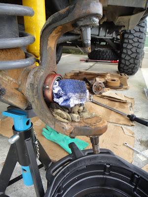 AEV Big Brake Kit DSC01279