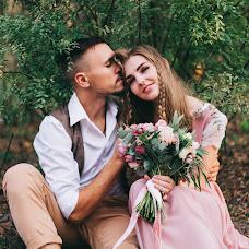 Wedding photographer Oleg Blokhin (olegblokhin). Photo of 05.01.2018