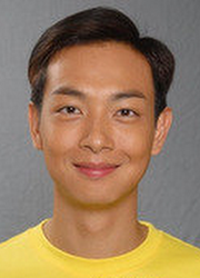 Oscar Leung / Liang Liewei China Actor