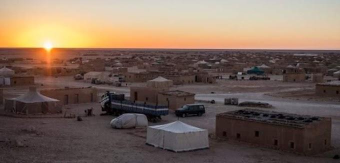 Máxima alerta en los campamentos de refugiados saharauis por el avance de COVID-19, que ya deja 9 contagios en Tinduf