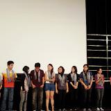 Giao lưu với SV ĐH Công nghệ Nanyang Singapore 7/2011