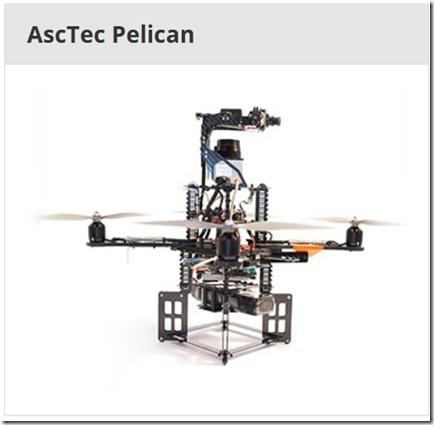 AscTec Pelican