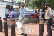Dugaan Terkait Timpangnya Proses Persidangan di PN Tebo