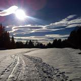 Photos stage PEF ski de Fond