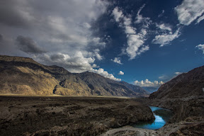 Jaglot, Gilgit District, Pakistan