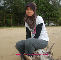 anastasyea di pantai