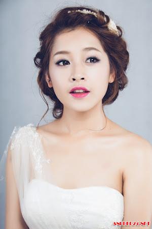 Hình ảnh 3 hot girl Hà Thành xinh đẹp, hình girl xinh tài giỏi