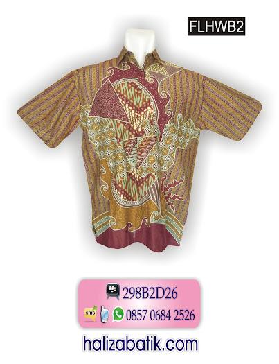 grosir batik pekalongan, Baju Batik Modern, Baju Batik Terbaru, Gambar Baju Batik