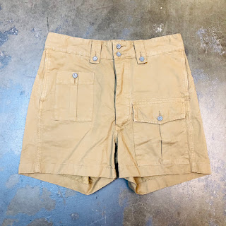 "Ralph Lauren Safari Shorts Sz. 32"""