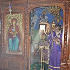 Велики понедељак, црква Свете Тројице-манастир Острог