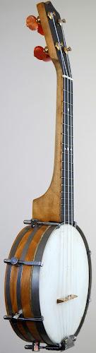 1920s 1930s oscar schmidt stella ukulele banjo