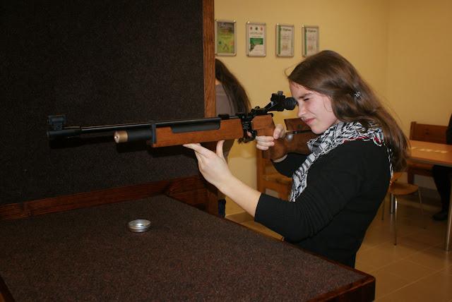 Zawody strzeleckie Dukla 2014 - DSC07398.JPG