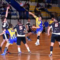 Seniors Masculins 1 (25) contre Chevigny (26) (GJ 07-05-16)