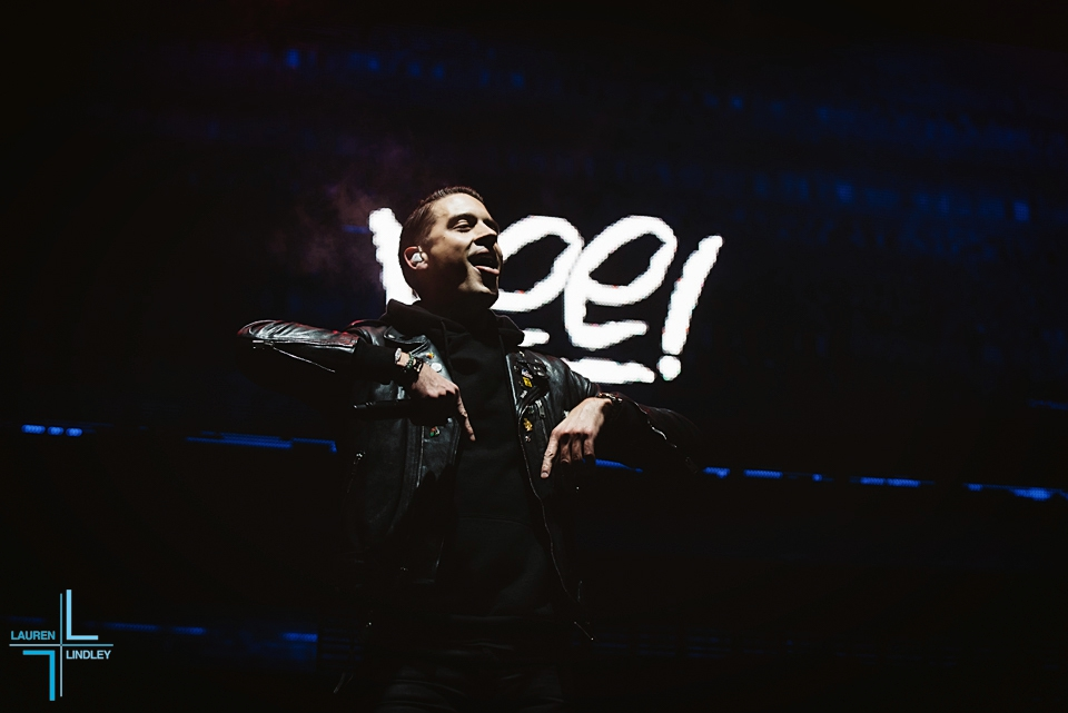 G-Eazy Concert Photos