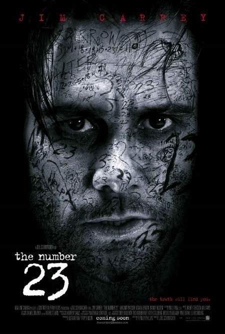 Số 23 Bí Ẩn - The Number 23 (2007)