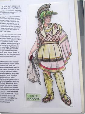 Project Passport Ancient Greece greek man clothes 3