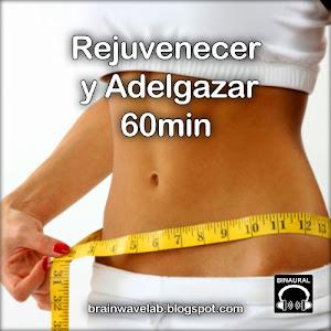 Hormona del crecimiento para bajar peso