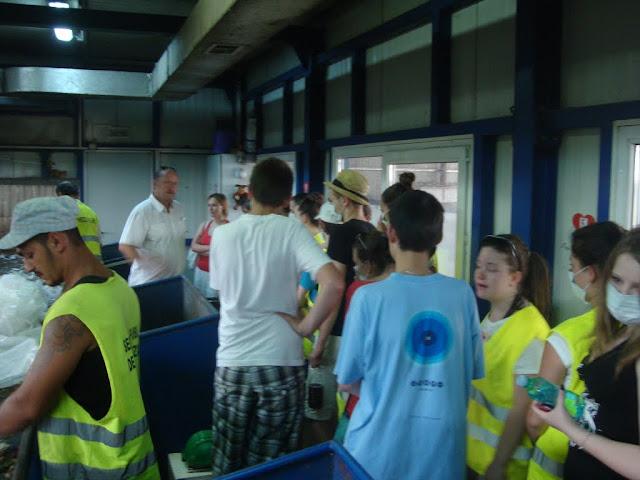 Vizita de studiu elevi din Fagaras - iunie 2012 - DSC05160.JPG