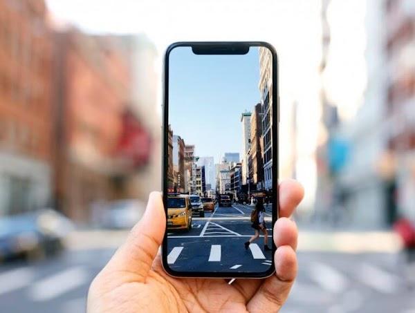 التعريف بالهواتف الذكيه