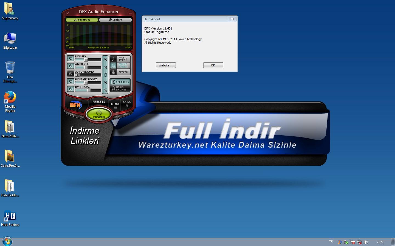 FxSound Enhancer Premium 13.025