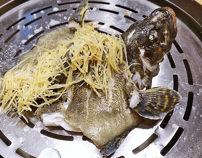 62 蒸龍宴 活體水產 蒸食 台北美食 新竹美食 台中美食