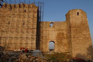 Κάστρο Πυθίου