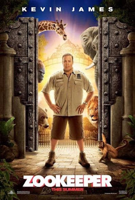 Zookeeper (2011) BluRay 720p HD Watch Online, Download Full Movie For Free