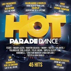 Baixar Hot Parade Dance (2016)