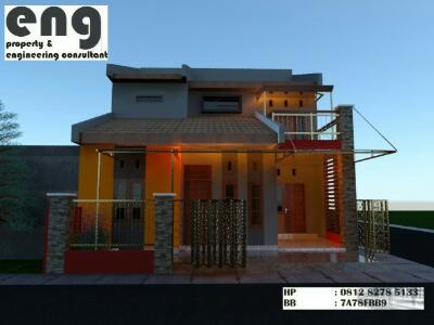 081241854127 t 39 sel jasa gambar desain rumah makassar