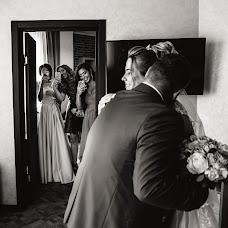Wedding photographer Maksim Sivkov (maximsivkov). Photo of 02.04.2018