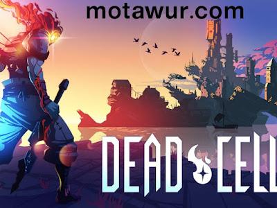 Dead cells - أفضل ألعاب الايفون 2022