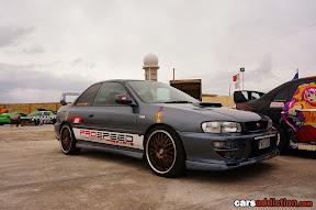 Subaru Impreza Type-R