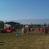 Amatérsky turnaj trojíc Chtelnica