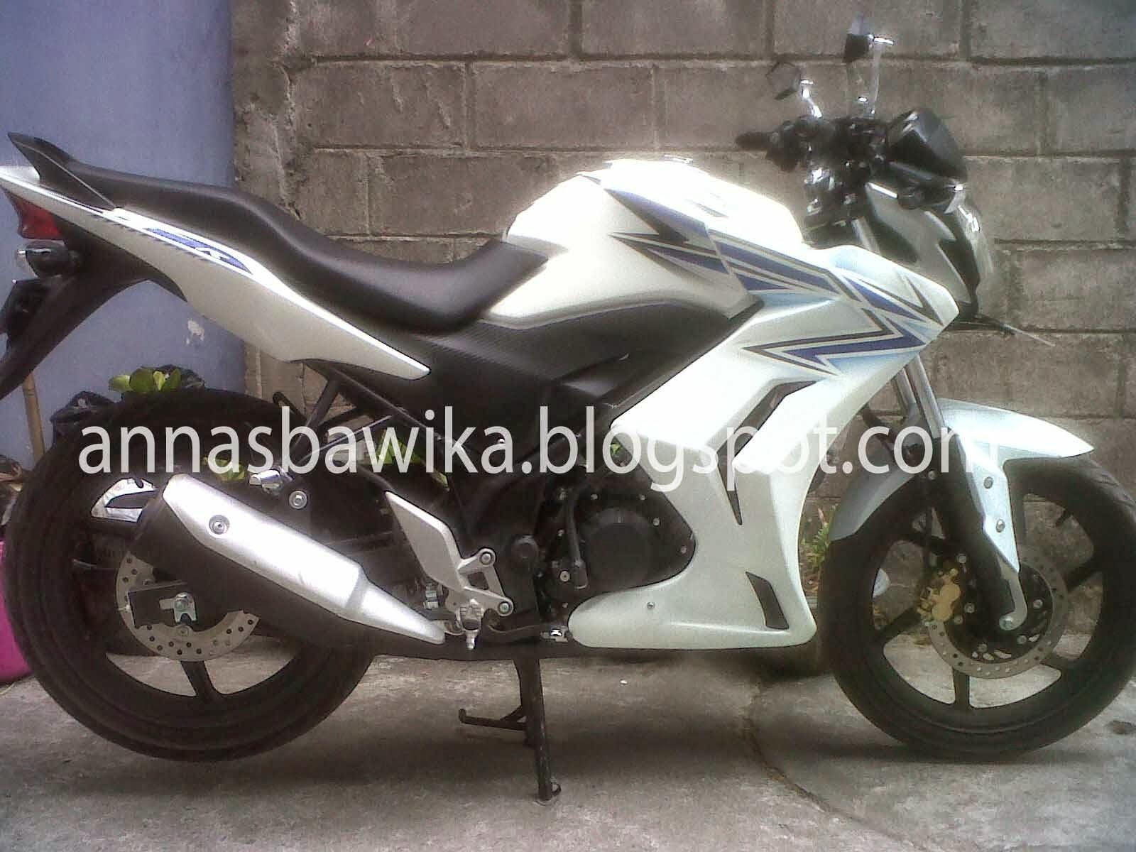 Modifikasi Motor Honda Cb 150 R via lh3.googleusercontent.com