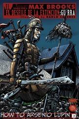 Actualización 28/03/2018: Agregamos El desfile de la extincion – Guerra #3, nuevamente tradumaquetado por Metrico en alianza entre HTAL y Comictropolis.