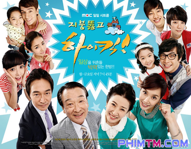 Top 5 cái kết phim truyền hình Hàn Quốc như tát vào mặt khán giả - Ảnh 1.