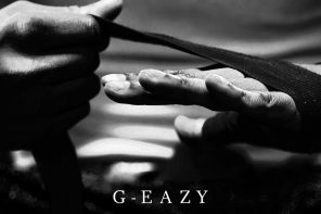 G-EAZY – VENGEANCE ON MY MIND