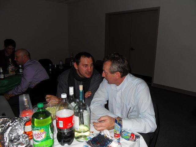 New Years Ball (Sylwester) 2011 - SDC13531.JPG