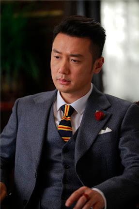 My Love Hit the War China Drama