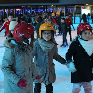 Patinoire 2016