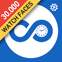 Watch Face - Minimal & Elegant for Android Wear OS icon