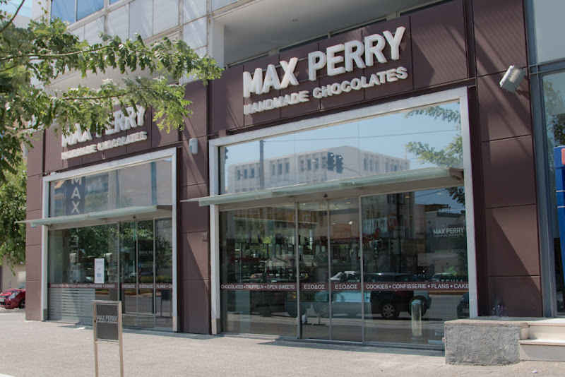 Max Perry