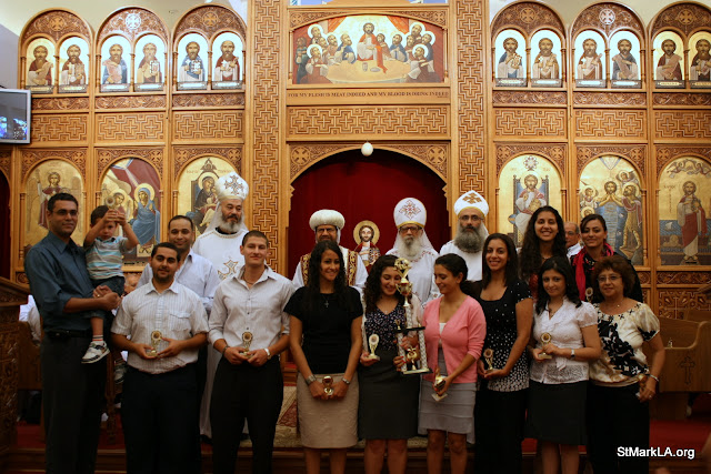Divine Liturgy & 2010 Competition Results - IMG_2825.JPG