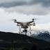 Memotret dengan Drone di malam hari bisa sangat melelahkan bagi pemula